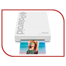 купить принтер Polaroid Mint White POLMP02W